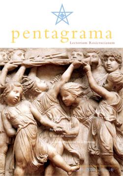 Portada de la revista Pentagrama nº 6 de 2010