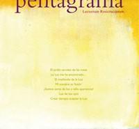 Portada de la revista Pentagrama nº 2 de 2012