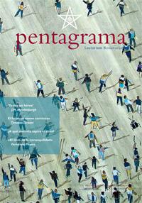 Portada de la revista Pentagrama nº 4 de 2012