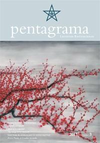 Portada de la revista Pentagrama nº 3 de 2013