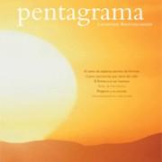 Portada de la revista Pentagrama nº 1 de 2013