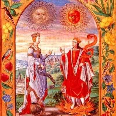 Alquimia en el Renacimiento