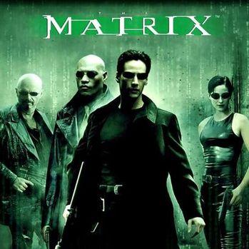 En torno a Matrix