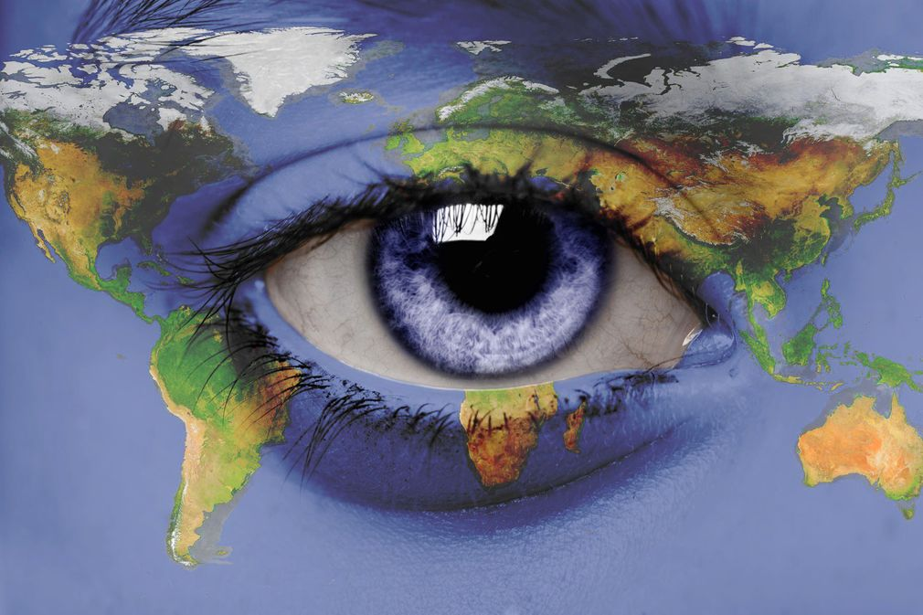 Vision del mundo