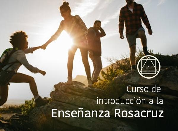 Curso de Introducción a la Enseñanza Rosacruz
