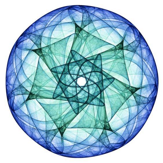 La Tierra como cuerpo espiritual (Vigo)