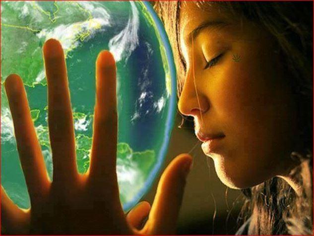 Consciencia y vida en unidad