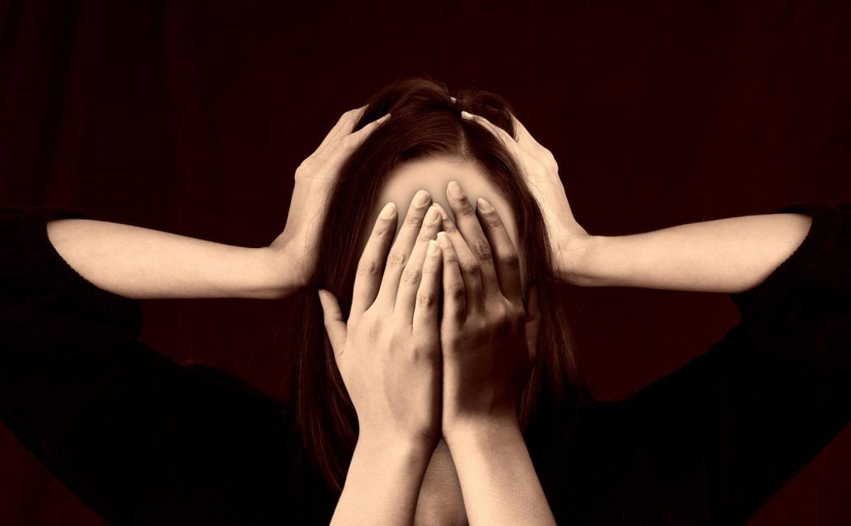 """""""Las hijas del miedo: la ira, la inseguridad y la dependencia"""""""